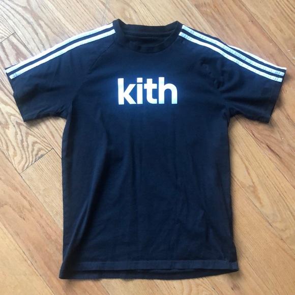 dd95d638653 adidas Tops | X Kith Soccer Tshirt Size Xs | Poshmark